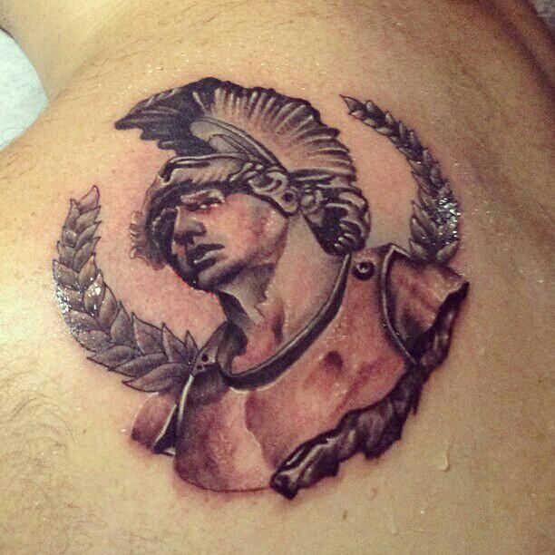 Achilles Warrior