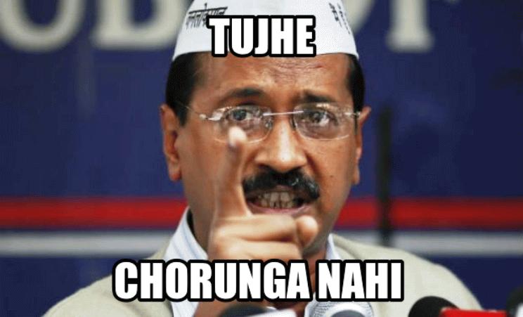 Image result for arvind kejriwal funny