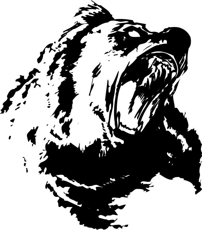 24+ Latest Bear Tattoo Designs Bear Design