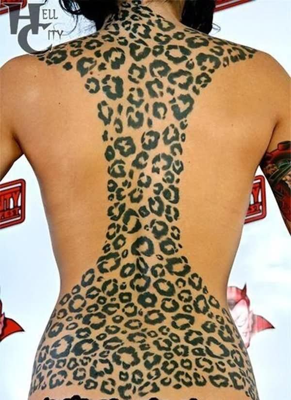 80+ Beautiful Cheetah Tattoos