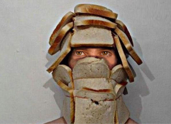 40 Most Funny Mask Photos And Pictures