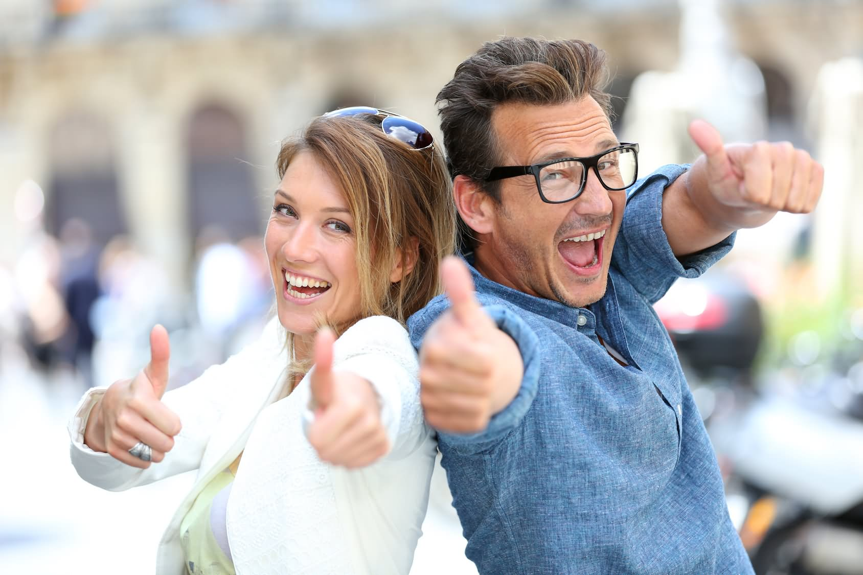 Couple thumbs images 2