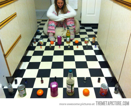 30 Most Funniest Chess Pictures And Photos