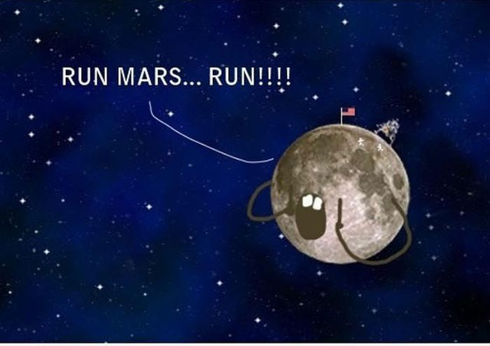 funny pictures from mars - photo #49