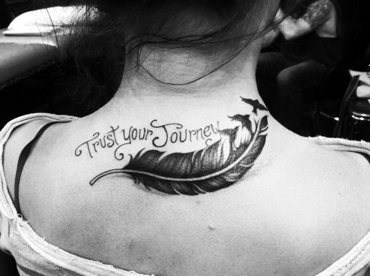 25 amazing trust tattoos