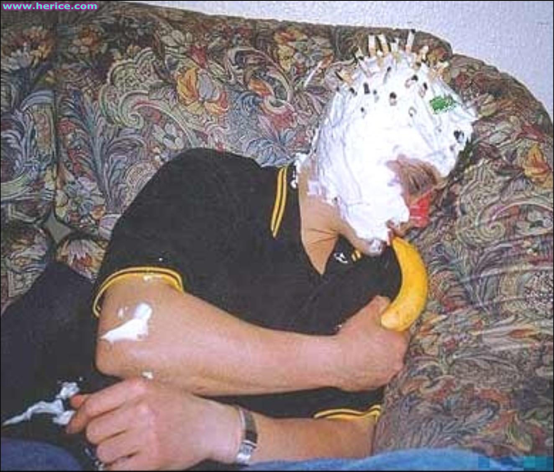 Фото пьяная спящая мама сын 1 фотография