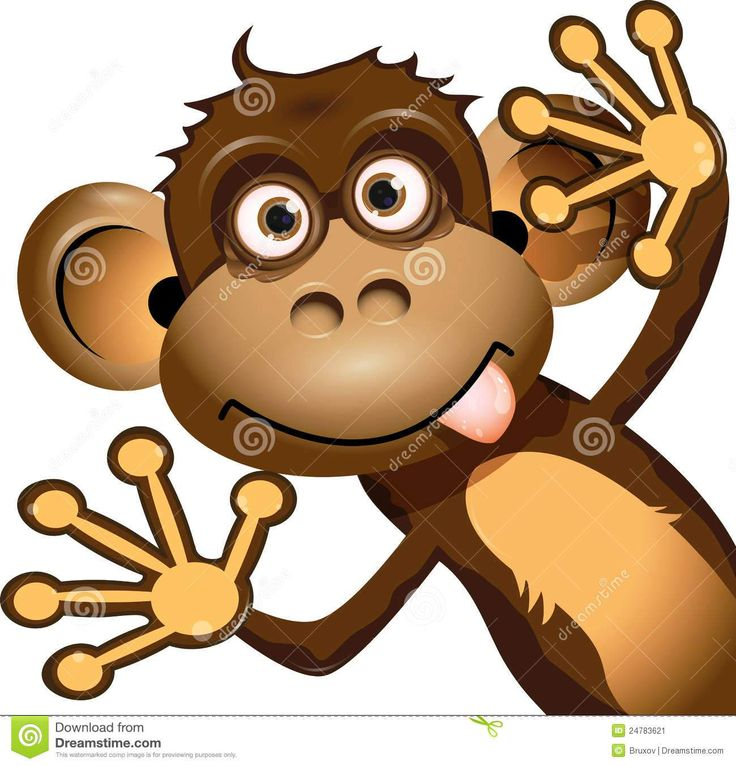 monkey making funny face clip art rh askideas com Joke Clip Art Funny Office Clip Art