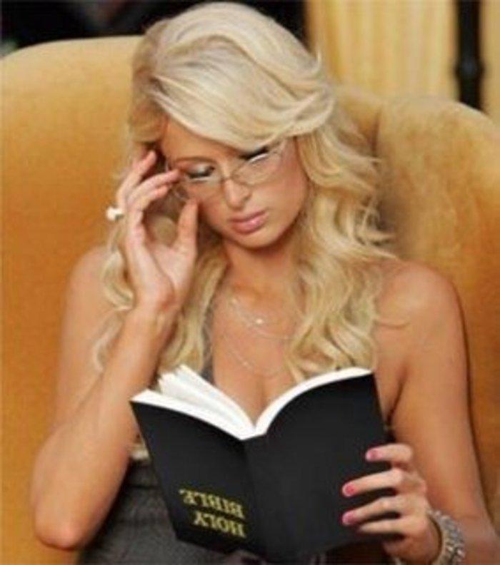 Paris Hilton Funny