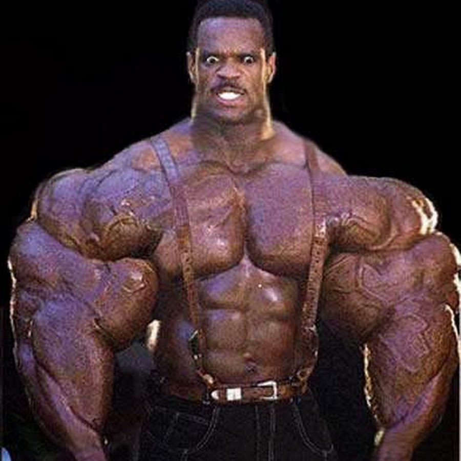 Funny Will Smith Photoshopped Muscle Picture