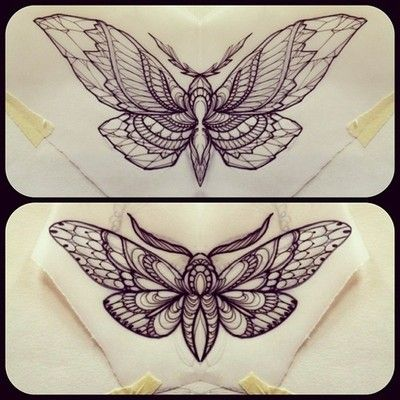 Image Result For Black And White Ankle Tattoosa