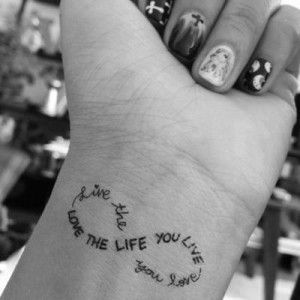 50 Wrist Tattoos For Women