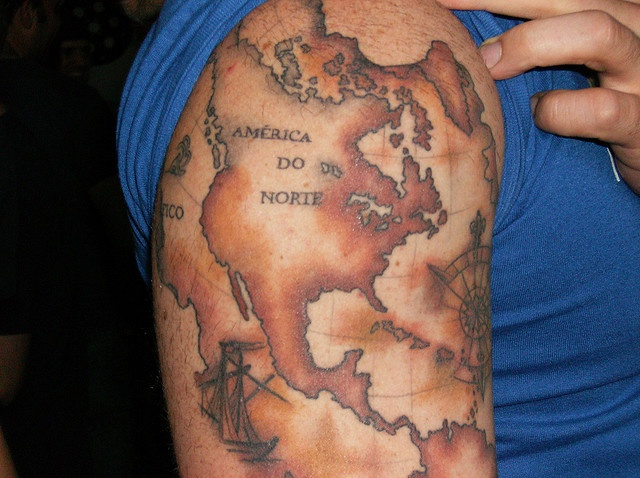 List of synonyms and antonyms of the word norte tattoos image about black in tattoos by kiwi on we heart it gumiabroncs Images