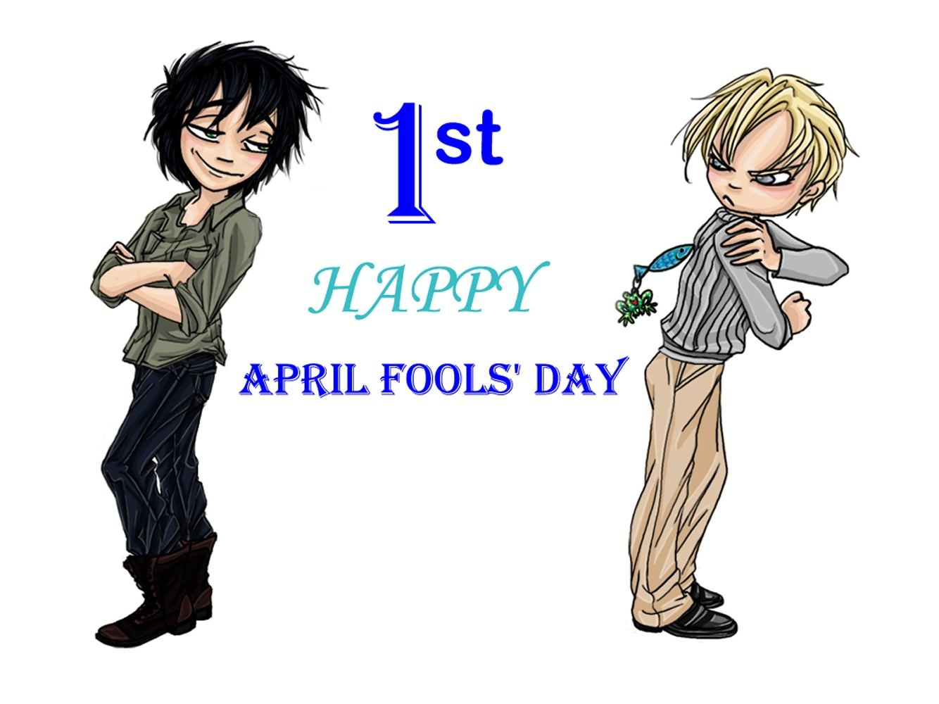 50 Most Wonderful April Fool Day Ecard Pictures And Images