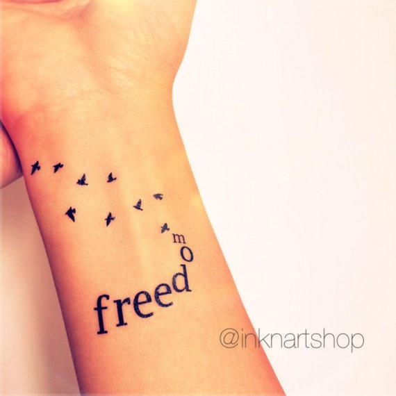 65+ Cute Birds Tattoos Ideas