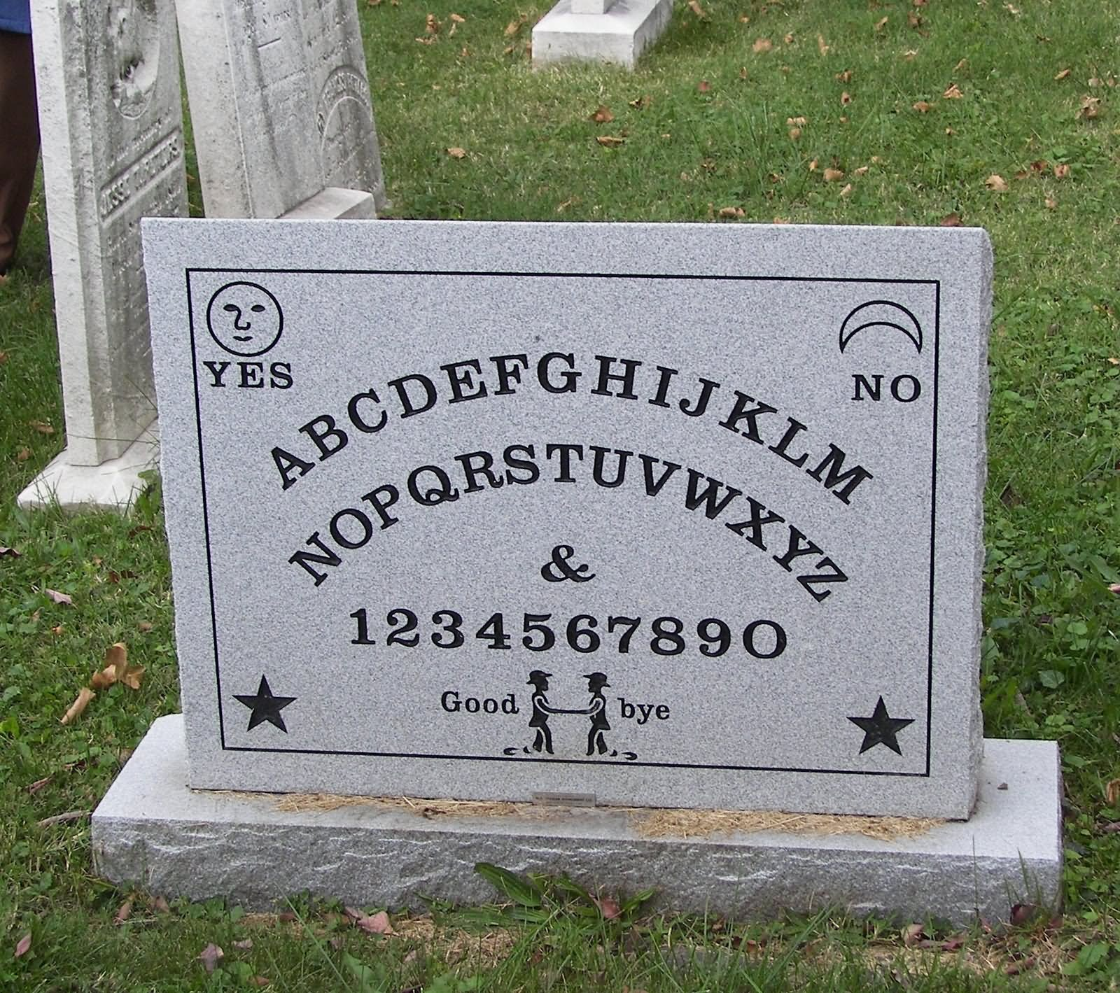 Tombstone Quotes Funny: Funny Alphabetical Tombstone Picture For Whatsapp