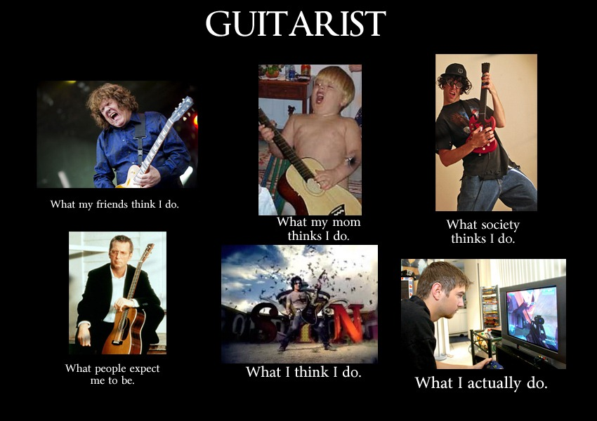 Funny Musician Meme : 40 most funniest musicians pictures and images