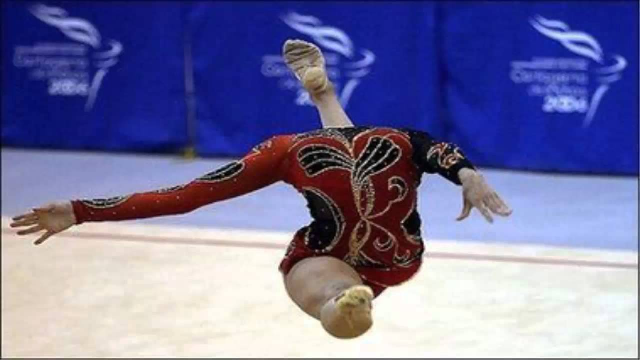 20 Most Hilarious Gymnastic Pictures And Images