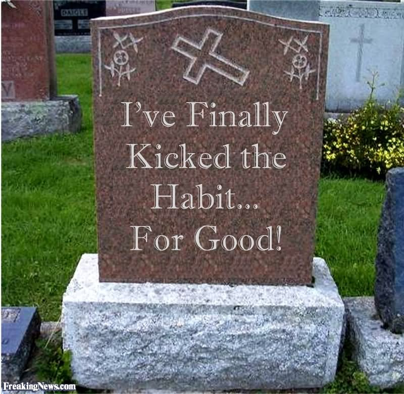 Tombstone Quotes Funny: 50 Most Funny Tombstone Pictures That Will Make You Laugh
