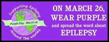 Hasil gambar untuk wear it purple day 2016
