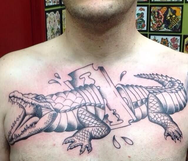 Razor Blade Tattoo Pictures to Pin on Pinterest - TattoosKid