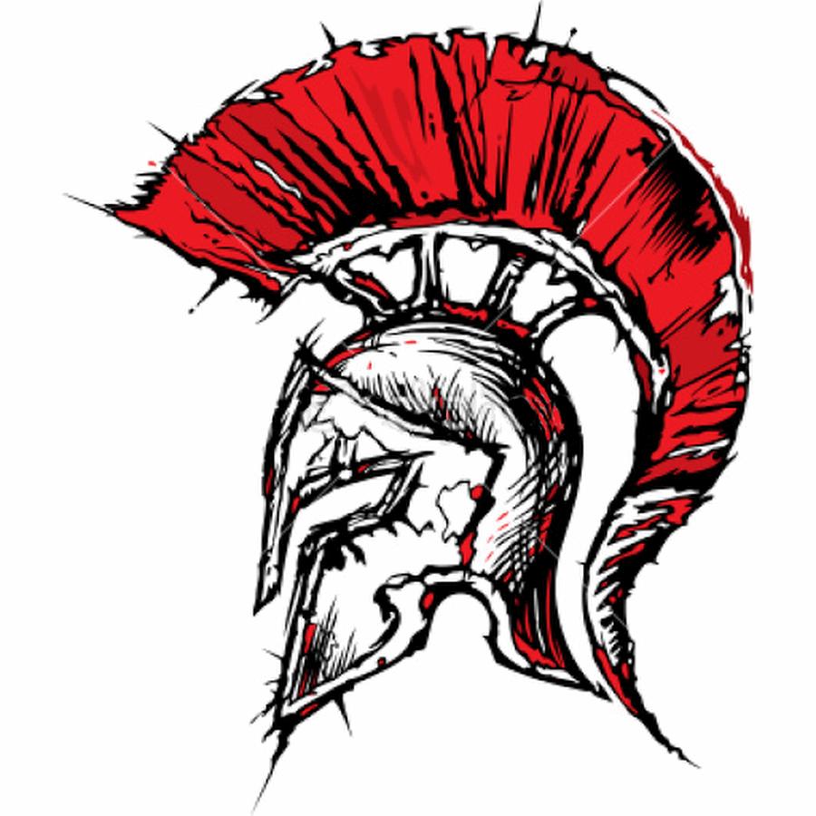7+ Cool Spartan Tattoo Designs