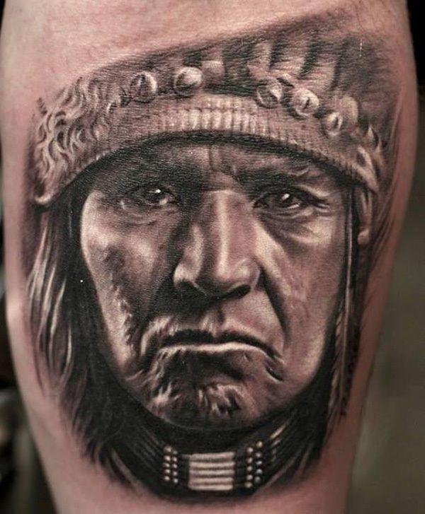 100+ Incredible American Tattoos - photo#40