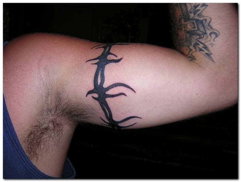 40 Best Armband Tattoos