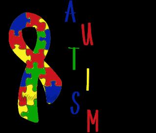 Autism Awareness Day - Askideas.com