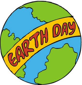 Earth Day Clipart Image