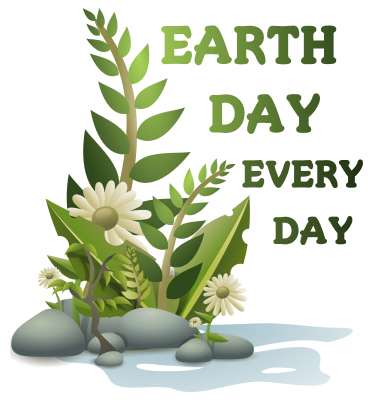 Earth day every day images