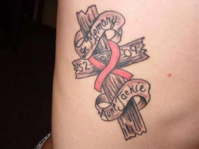 70 best cancer tattoos