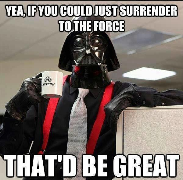 Funny Meme Star Wars : Very funny star war pictures and images