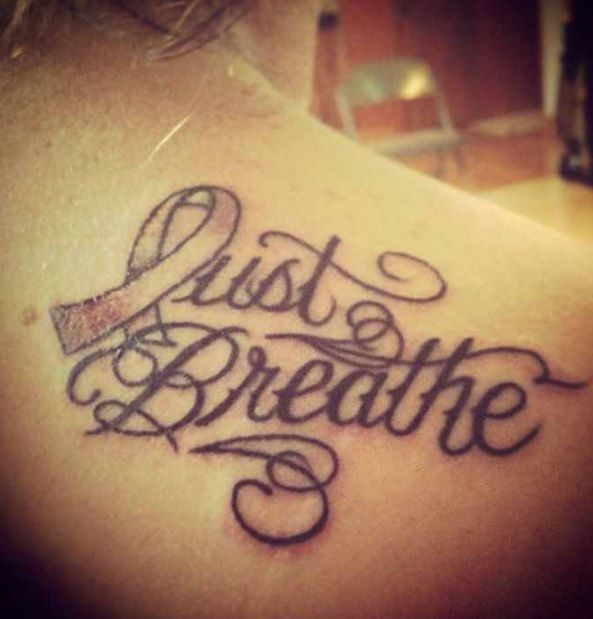 11+ Lung Cancer Tattoos