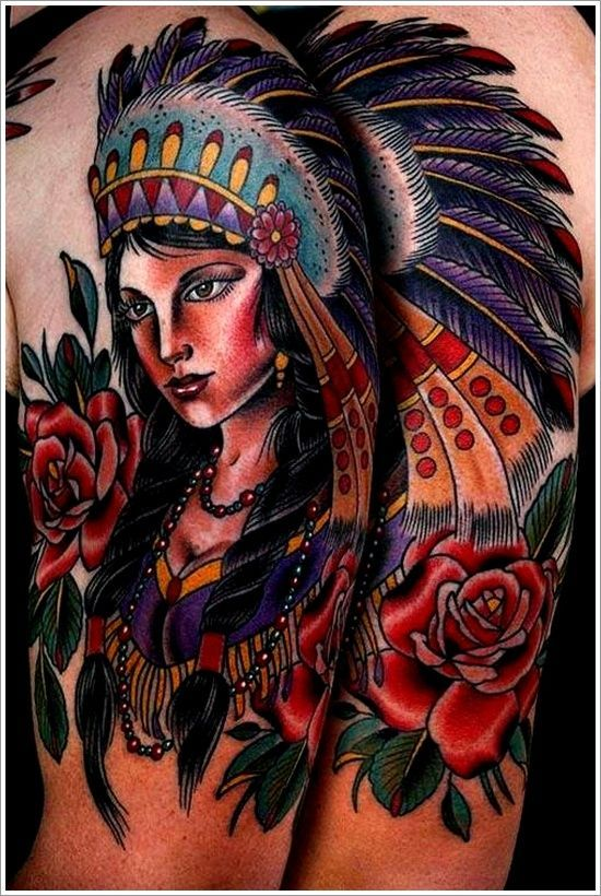 Henna Tattoo Visalia Ca : Native american tattoo sleeve designs pin by
