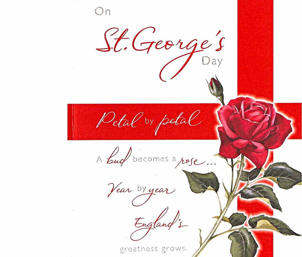 50 Most Adorable Saint George Day Wishes Pictures And Images