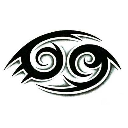 Zodiac Symbol Tattoos- High Quality Photos and Flash