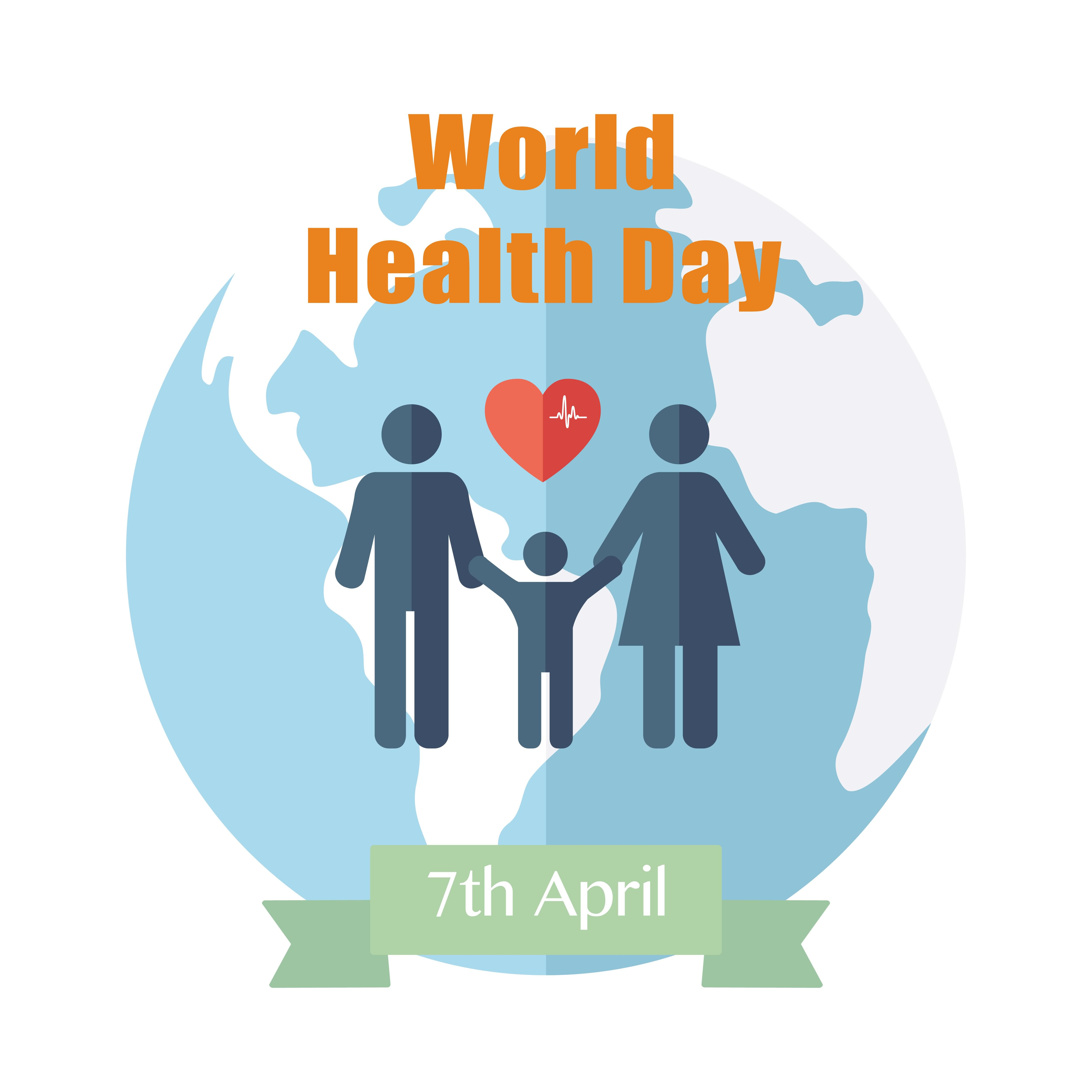 world health day 7th april 2016