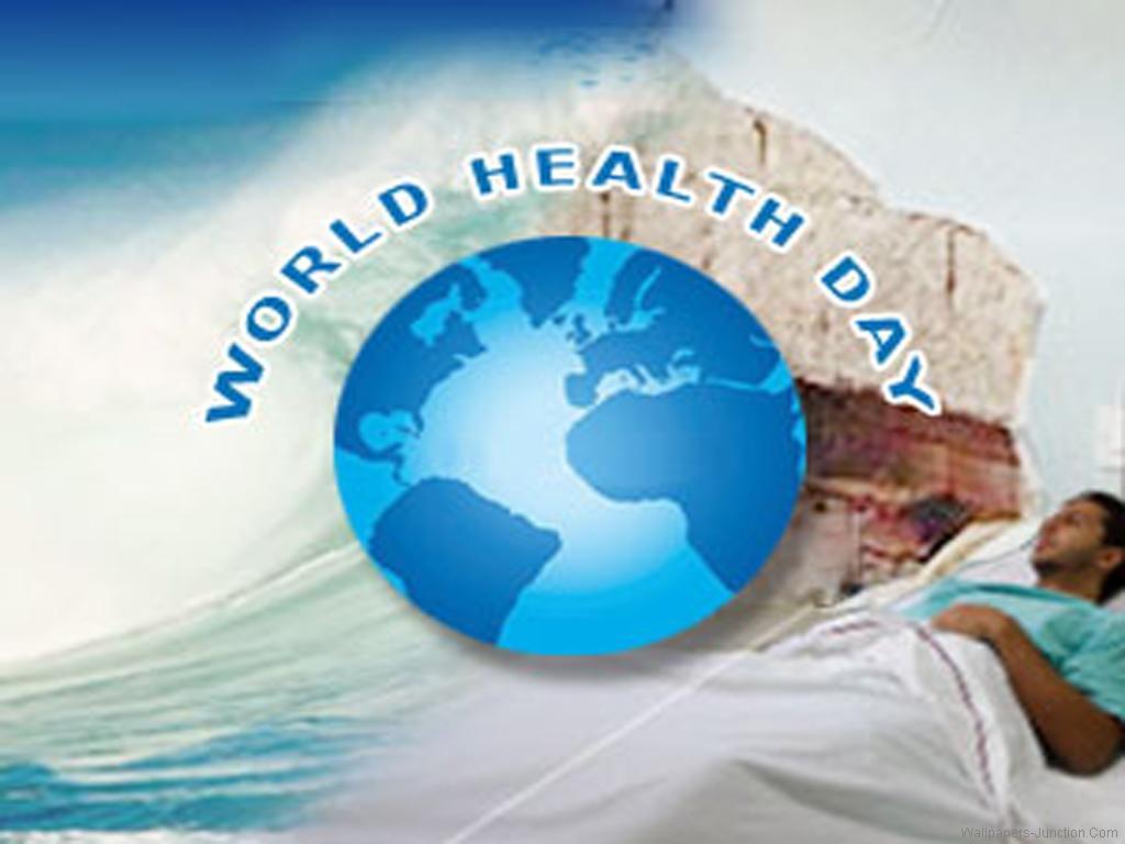 World Health Day April 7 2016