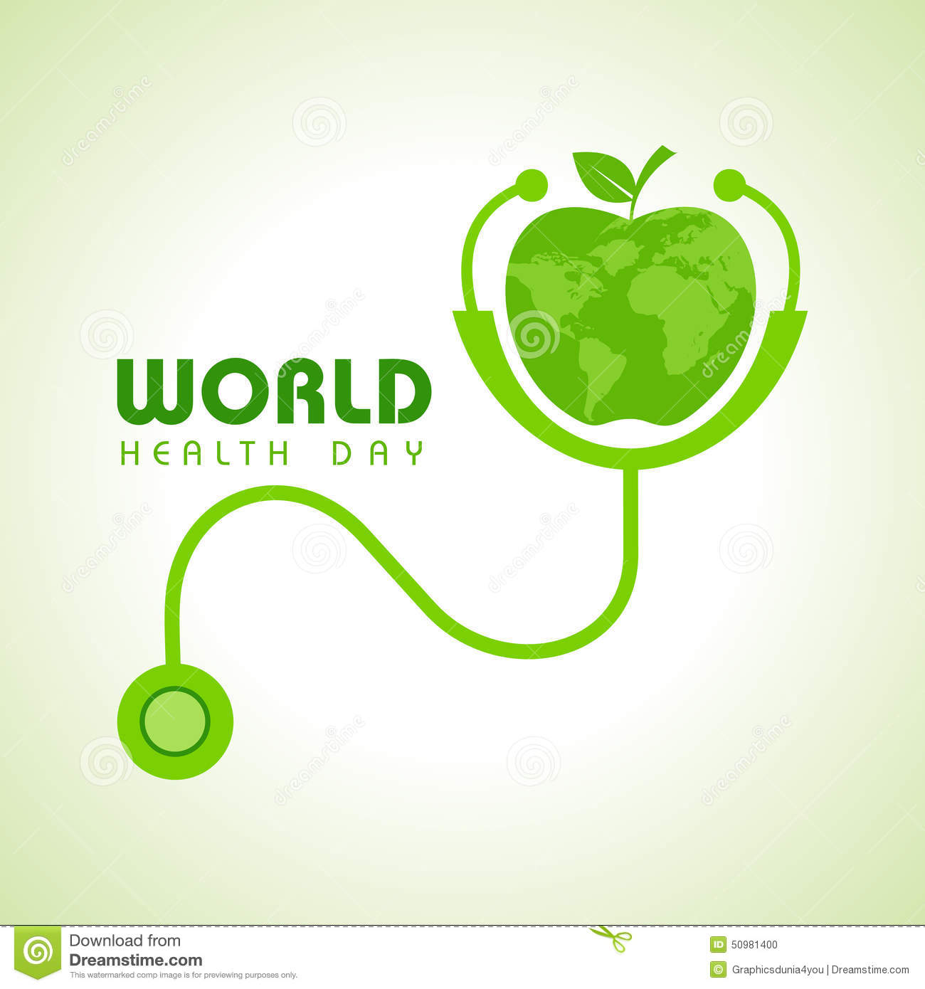 World Health Day Greetings