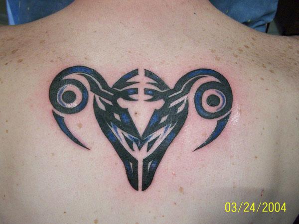 50 best capricorn tattoo designs. Black Bedroom Furniture Sets. Home Design Ideas
