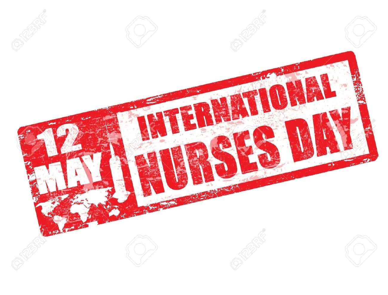Happy Nurses Day Clipart