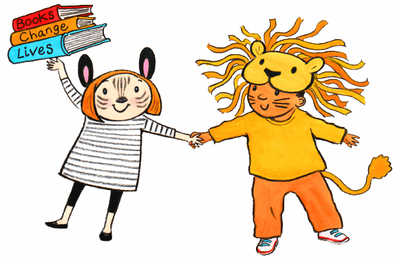 Image result for world book day clipart