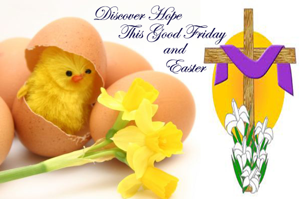 How To Wish For Good Friday And Easter-Wish Good Friday to your Family & Friend