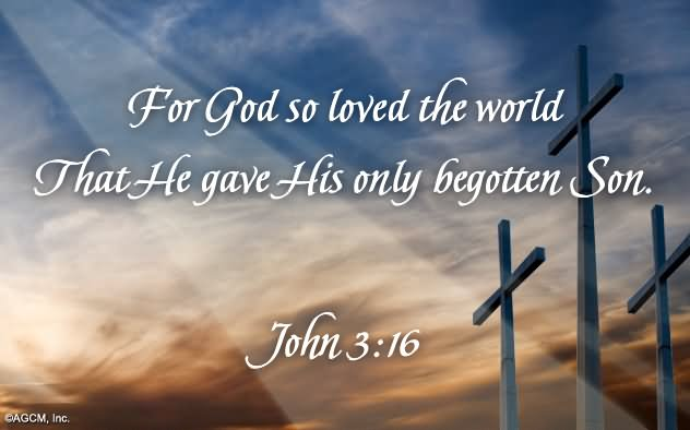 Good Friday Quotes From The Bible: 68 Most Beautiful Good Friday Wish Pictures And Photos