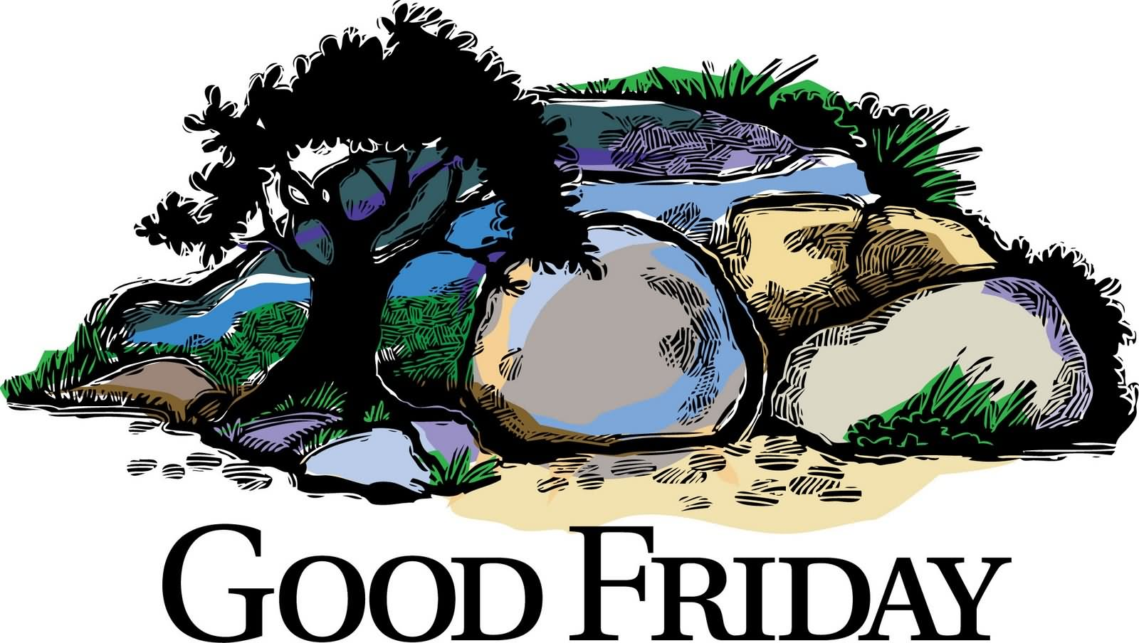20 very beautiful good friday clipart pictures rh askideas com friday clip art free friday clipart graphics images