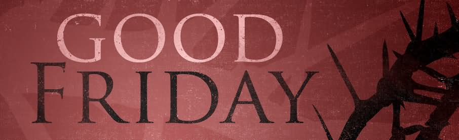 Good Friday Facebook Cover Image