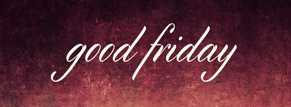 Good Friday Facebook Cover Picture