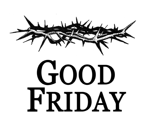 Good Friday Thorn Crown Image