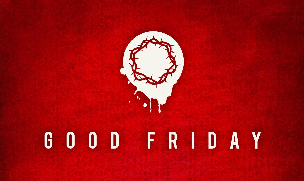 Good Friday Wallpaper Image
