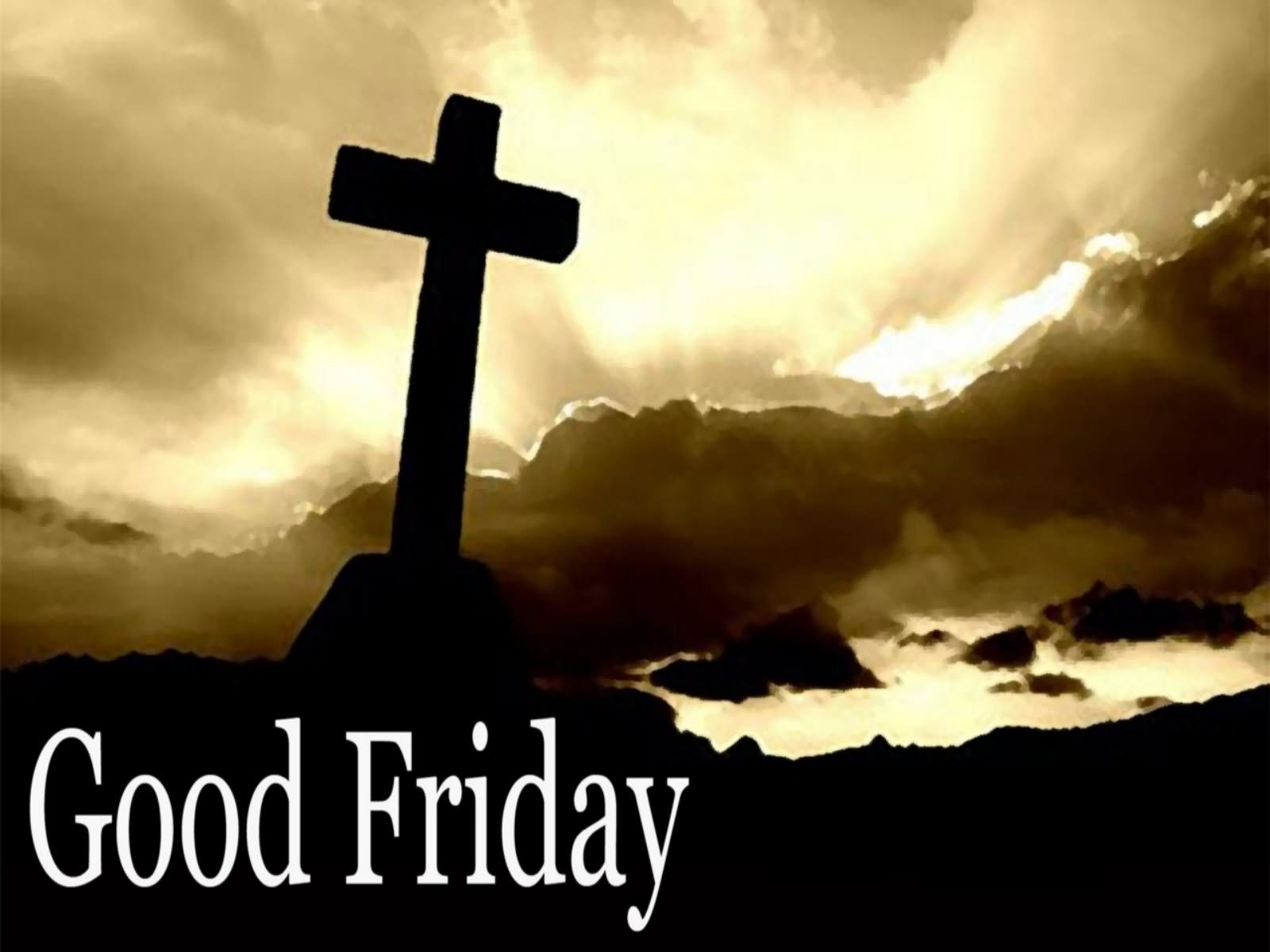 Good Friday Wishes Picture